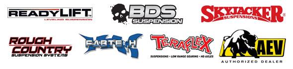 Lift Kit Brands >> Leveling Suspension Lift Kits In Davenport Ia Bettendorf